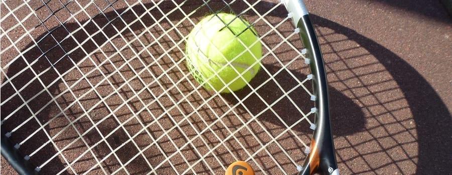 Tenniskenttä 900x350